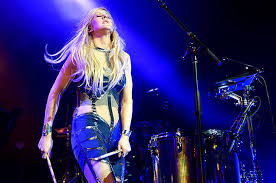 Ellie Goulding Bright Lights Ellie Goulding Burns Bright At Nyc Theater Show Live Review