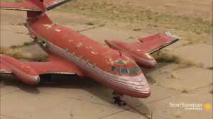elvis plane roswell s bizarre aircraft boneyard elvis plane video dailymotion