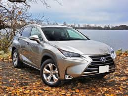 lexus nx300h volvo xc60 2017 lexus nx 300h executive road test carcostcanada