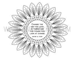 coloring reduces stress anxiety 4 free mandala coloring pages