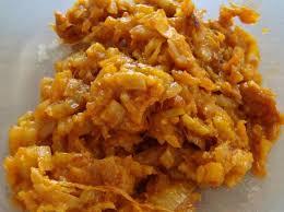 cuisiner du fenouil fondue de fenouil tomaté au chorizo par pollyannabreizh une recette