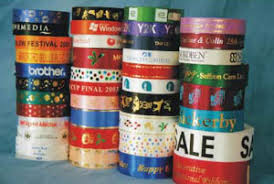 printed ribbon we print ribbons for all your event and seasonal needs