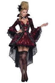 Halloween Costumes Victorian Victorian Vampire Costume Buy Vampire Women