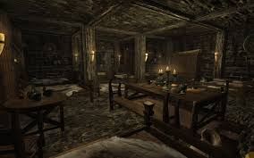lakeview basement bedroom hearthfire at skyrim nexus mods and