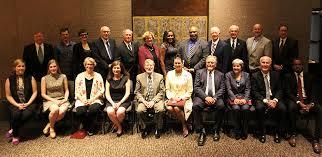 outstanding alumni awards college of liberal arts university