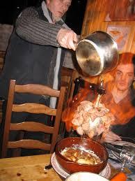 potence cuisine recette potence recherche fondues et raclettes