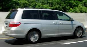 honda odyssey and element antilock brake modulator recall
