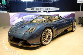 koenigsegg huayra price pagani huayra roadster looks like 2 4m in the flesh drops carbon