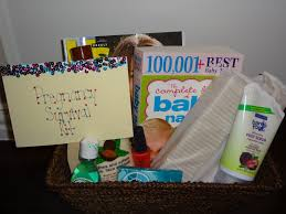 Pregnancy Gift Basket Life With The Giles U0027 Pregnancy Survival Kit