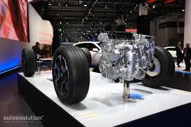 euro spec 2018 honda cr v abandons diesel for hybrid engine