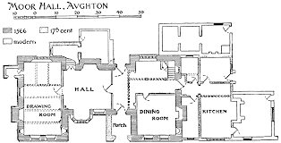 the parish and township of aughton manors british history online