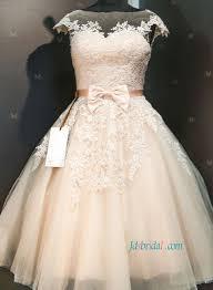 Tea Length Wedding Dress Vintage Inspired Tea Length Wedding Dresses 1950s 1960s Online Shop