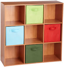 Storage Bookshelves With Baskets by Bookcase Storage With Baskets Thesecretconsul Com