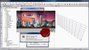 download etabs 2013 v13 1 4 civil engineering forum