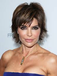 short hair for round faces in their 40s short hair styles for women over 40 hair world magazine