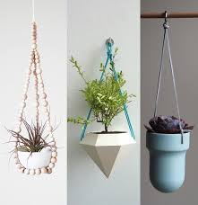 30 must have hanging planters u2013 design sponge