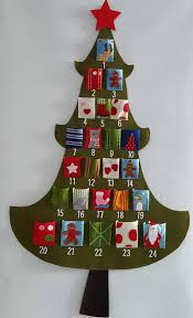 china hanging fabric advent calendar countdown to
