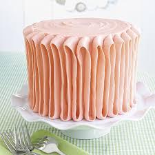 cake ribbon plush orange ribbon cake wilton