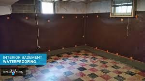 waterproofing solutions project galleries toronto area