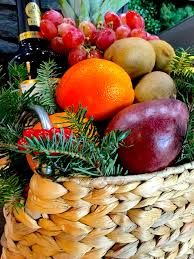 organic fruit basket delivery organic fruit gift baskets delivered in miami same day free delivery