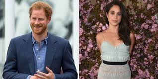 harry and meghan markle prince harry and meghan markle were photographed together holding