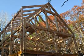 A Framed Houses by Timber Frame Or Post U0026 Beam Homes In Vt Vermont Frames