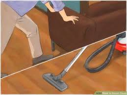 3 ways to steam clean wikihow