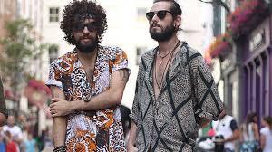 bohemian fashion men bohemian clothing ideas dress trends 2017