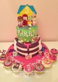 Doc Mcstuffins Home Decor Doc Mcstuffins Clinic Cake For Eiliyah U0027s 5th Birthday