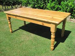 Pine Table Prince Furniture - Old pine kitchen tables