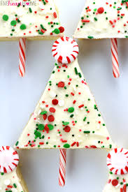 Candy Decorations For Christmas Tree by Christmas Tree Sheet Cake Pops