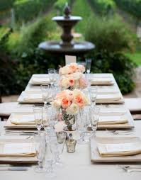 wedding reception table centerpieces wedding reception ideas reception tables inside weddings