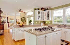 25 brilliant kitchen decoration ideas