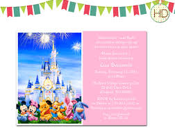 Winnie The Pooh Invitation Cards Disney Birthday Invitations U2013 Gangcraft Net