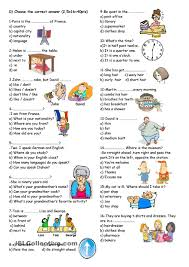 5th grade 2nd exam resources for teachers of english learners