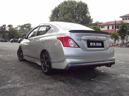 nissan almera vl 2017 test drive review nissan almera 1 5 u0027nismo edition u0027 lowyat net cars