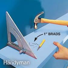 How To Make Floating Shelves by How To Build Floating Shelves Family Handyman
