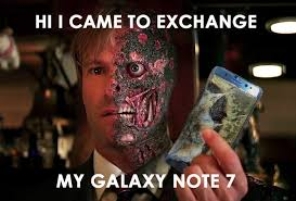 Funniest Meme Pictures - top 10 funniest meme of galaxy note 7 world picture news