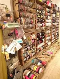 ribbon stores craft shop i ll back someday do the right way can