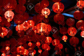 lanterns new year lanterns new year stock photo picture and