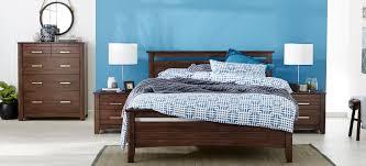 Bedroom Furniture Campbelltown Kriss Bed Frame Bedroom Furniture Forty Winks