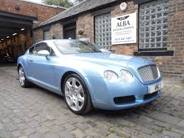 bentley continental mulliner 2005 bentley continental gt 30 000