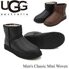 s ugg australia mini leather boots neoglobe rakuten global market ugg australia ugg australia