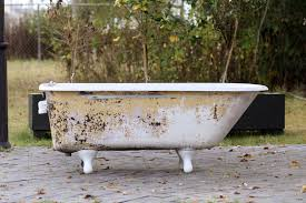 Refinishing Old Bathtubs by 5 U0027 Antique Refinished Kohler Original Patina Rolled Rim Cast Iron