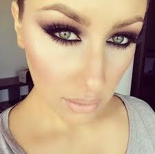 makeup how to do a smokey eye crossdressing