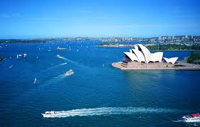 australia tourism bureau 14 top tourist attractions in australia planetware