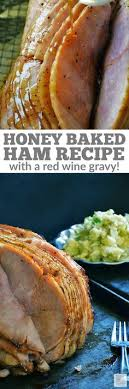 best 25 honey baked ham recipe ideas on baked ham