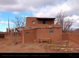Adobe Style Houses by 8 Best Mexican Adobe Houses House Plans 83001