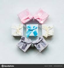 Origami Gift Wrapping Present Wrapping Craft Creative Idea Boxes Design U2014 Stock Photo