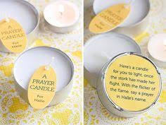 baby shower guest gifts new baby shower favours vanilla candle can be personalised